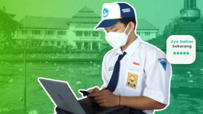 Ilustrasi - PPDB SMPN Kota Malang