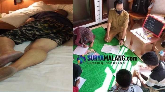 Berita Malang Hari Ini 29 Juli 2020 Populer: Sekolah Home Visit & Pria Bali Meninggal di Kamar Hotel