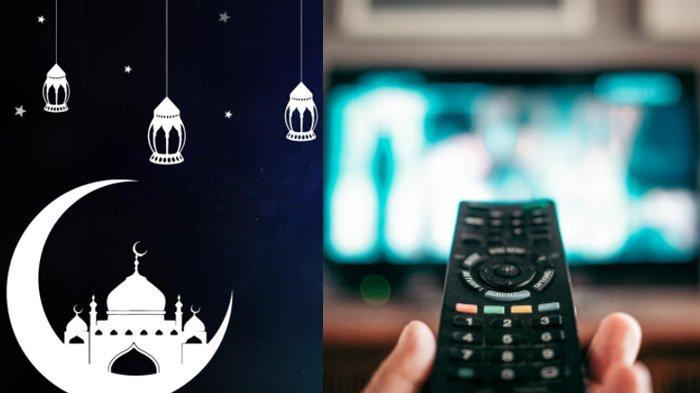 10 Program TV Ramadhan 2021 Terfavorit Mulai Sinetron, Dakwah, Sitkom di SCTV dan NET TV