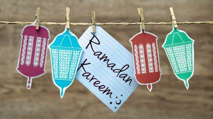 Lirik Ramadhan Tiba dan Chord Gitarnya, Lagu Religi Opick