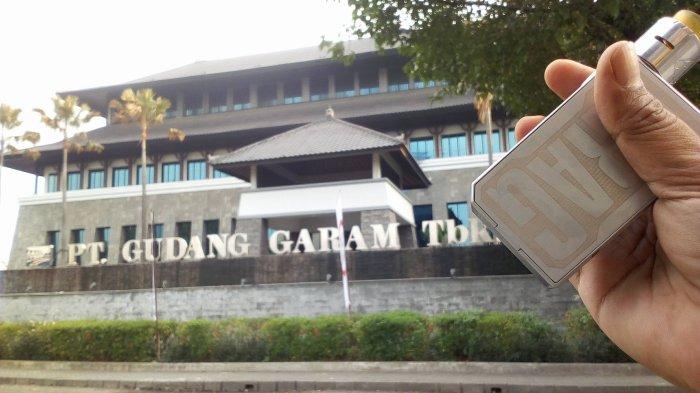 Rokok Kuno dan Rokok Elektrik itu Beda, Perda Surabaya Bertentangan dengan Peraturan Pemerintah