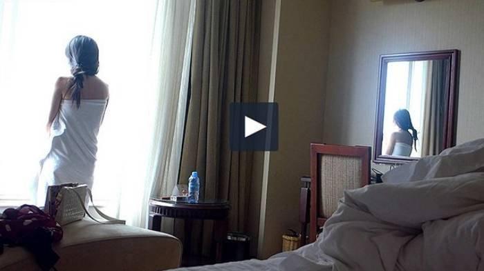 Suami Tangkap Basah Istri Selingkuh Berzina dengan Pria di Hotel, Tak Sadar Selama Ini Sudah Diintai