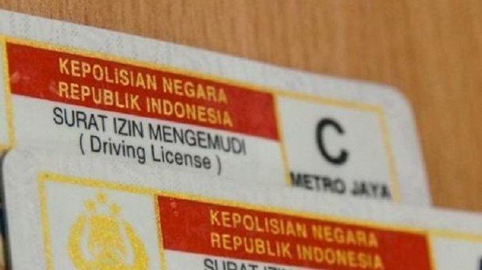 Cara Perpanjangan SIM A dan SIM C Online di Bangkalan, Pemohon Cukup Duduk di Rumah