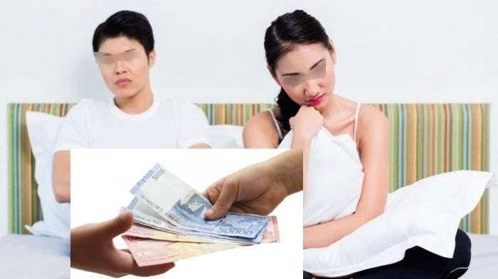 Viral Jatah Suami Cuma Rp 340 Ribu Per Bulan Tapi Mampu Bertahan Hidup & Beli Rokok, Begini Caranya