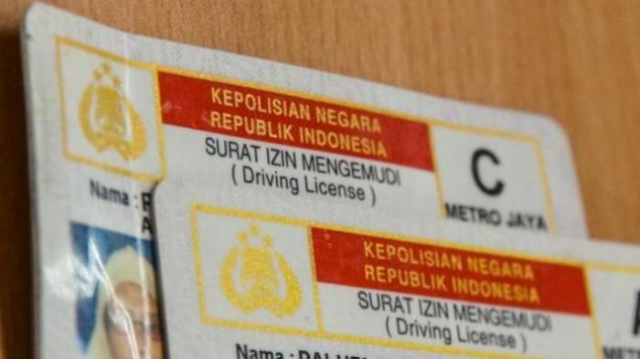 Layanan SIM bagi WNA di Polres Malang Kota Sepi Peminat