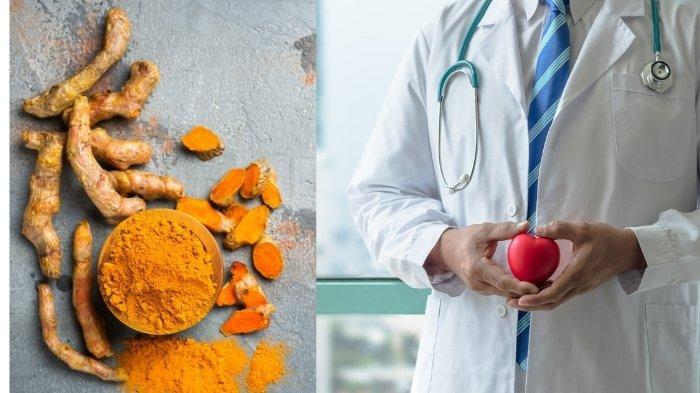 Manfaat Temulawak Bagi Kesehatan Tubuh dan Atasi 7 Penyakit Seperti Kolesterol, Diabetes hingga Hati