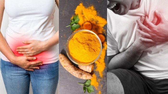 6 Resep Jamu Temulawak untuk Atasi Penyakit Kronis, Gangguan Hati, Kandung Kemih, Kolesterol Tinggi