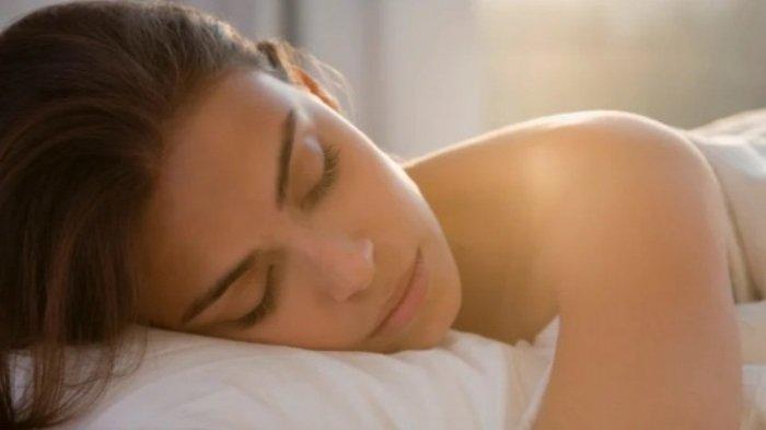 Manfaat Tidur Telanjang Bagi Kesehatan, Bisa Meningkatkan Kehidupan Seksual dan Cegah Jantungan