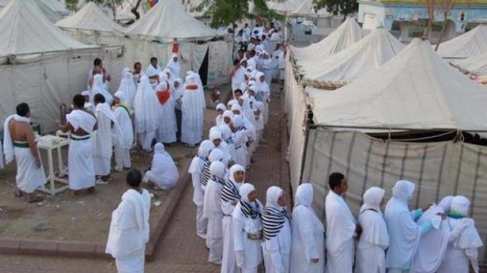 1,822 CJH Jember 2021 Batal Berangkat ke Tanah Suci