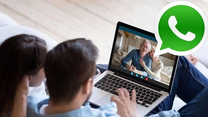 Cara Video Call Pakai WhatsApp Web Melalui Laptop Tanpa Aplikasi Tambahan, Sederhana dan Mudah
