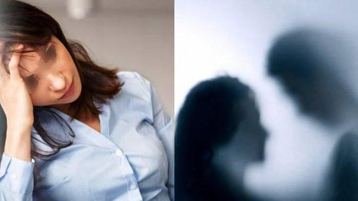 Penyesalan Wanita Tato Nama Mantan di Bagian Private Tubuhnya, Malam Pertama Suami Marah Minta Cerai