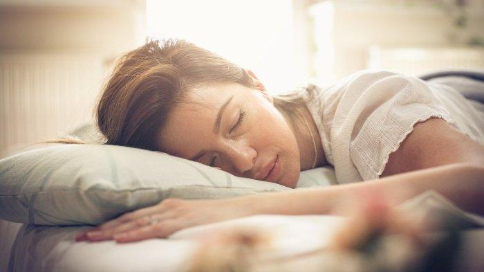 Bahaya Tidur Setelah Sahur Ramadan dan Tips Posisi Tidur Jika Sudah Tak Kuat Menahan Kantuk