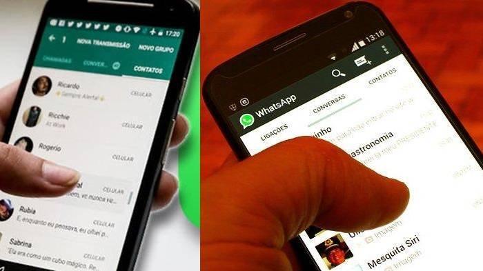 Cara Backup Chat WhasApp Agar Tidak Hilang saat Ganti HP & Cara Mengembalikannya di Ponsel Baru
