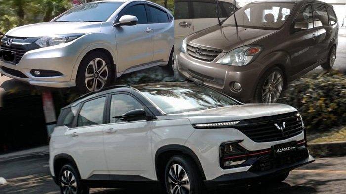 Daftar Harga Mobil Bekas Malang dan Surabaya Bulan September 2021 Mulai Avanza, Xeniahingga HR-V