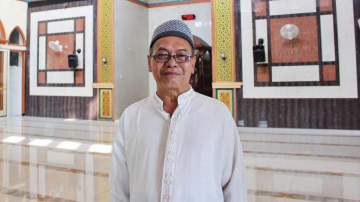 Amalan Doa Agar Usaha Lancar Menurut Imam Besar Masjid Al Badri Sidoarjo, Abdullah Habib