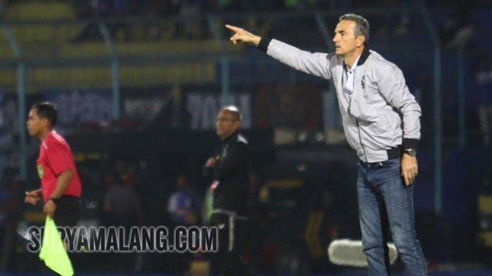 Bocoran Strategi PSIS Semarang Sehingga Bisa Tahan Imbang Arema FC