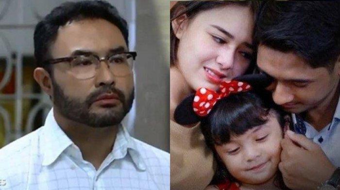 Kru Ikatan Cinta Jadi Sasaran Amukan Fans, Imbas Obrolan Papa Surya ke Andin Soal Wali Nikah Reyna