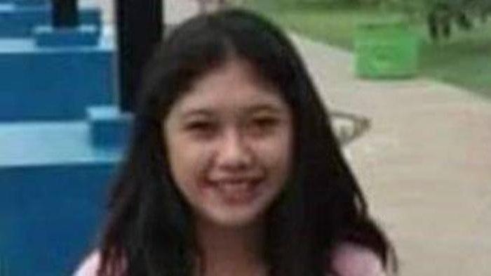 Indah, gadis cantik di Cianjur meninggal dunia setelah dibakar sang kekasih.