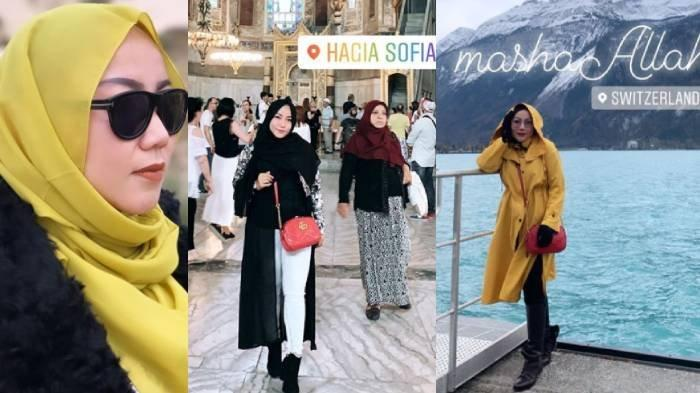Sosok Susan Wanita yang Sukses Buat Suami Menyesal Pilih Pelakor, Hidup Lebih Tajir & Pamer ke Turki