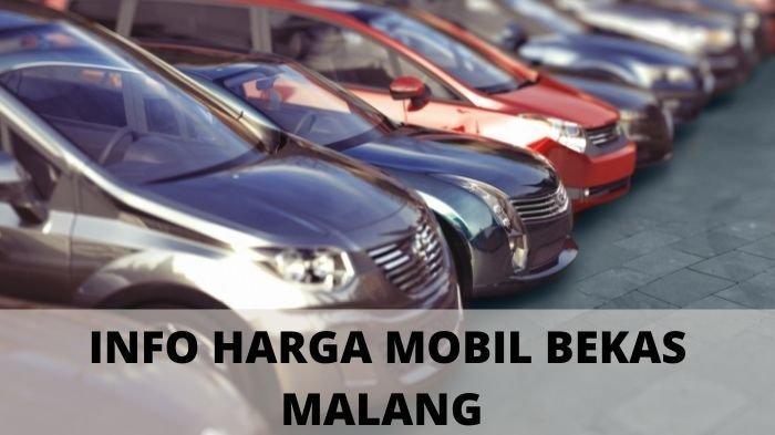 Info Harga Mobil Bekas Malang dan Surabaya Hari Ini: Ada Wuling Almaz Tangan Pertama Tahun 2019