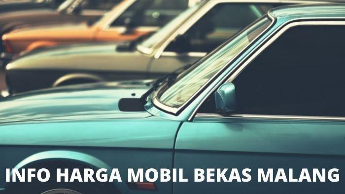 Info Harga Mobil Bekas Malang dan Surabaya September 2021: Daihatsu Calya Mulai Rp 110 Juta