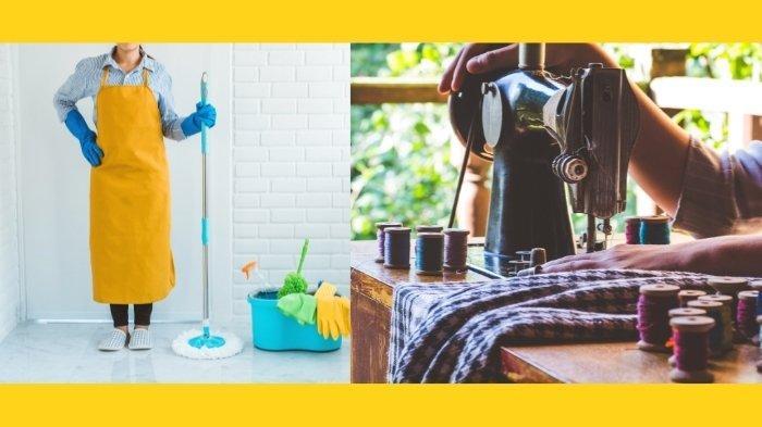Lowongan Kerja Malang Minggu 10 Oktober 2021: Housekeeping Leader, Tukang Jahit, Sopir dan Lain-lain