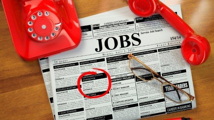 Lowongan Kerja Malang Jumat 10 September 2021, Dibutuhkan Pegawai Salon, Sopir, hingga Admin