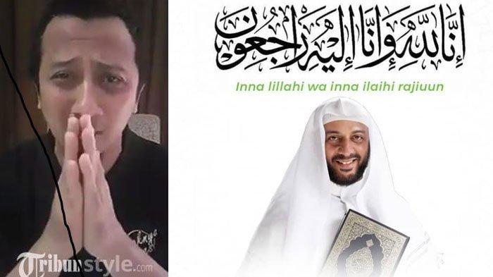 INNALILLAHI Kabar Duka dari Ustadz Yusuf Mansur, Syekh Ali Jaber Meninggal Dunia, Al Fateha!