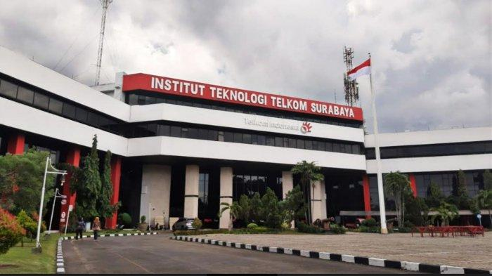 IT Telkom Surabaya Buka Prodi Bisnis Digital Pertama di Jatim, Siap Cetak Talenta Ahli Teknologi