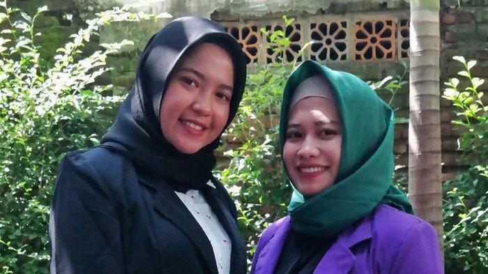 Kisah Dua Wisudawan Terbaik Universitas Tribhuwana Tunggadewi (Unitri), Kota Malang