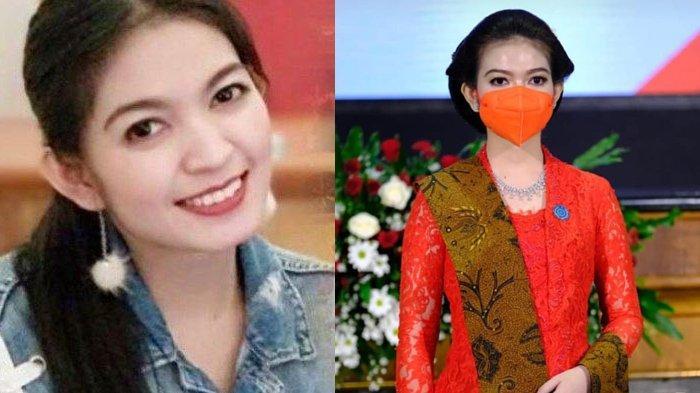 Intip Gaya Selvi Ananda Jadi Ibu Wali Kota Solo Baru, Mantu Presiden Jokowi Kerap Pakai Baju Branded