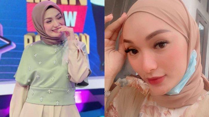Gaya Zaskia Gotik Pakai Hijab Disebut Mirip Imel Putri, Istri Sirajuddin Tampil Beda Bikin Pangling