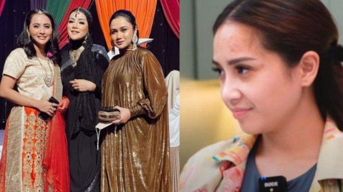 Adu Gaya Nagita Slavina Vs Seleb Lain di Pesta Henna Aurel Hermansyah, Ada Perbedaan yang Mencolok