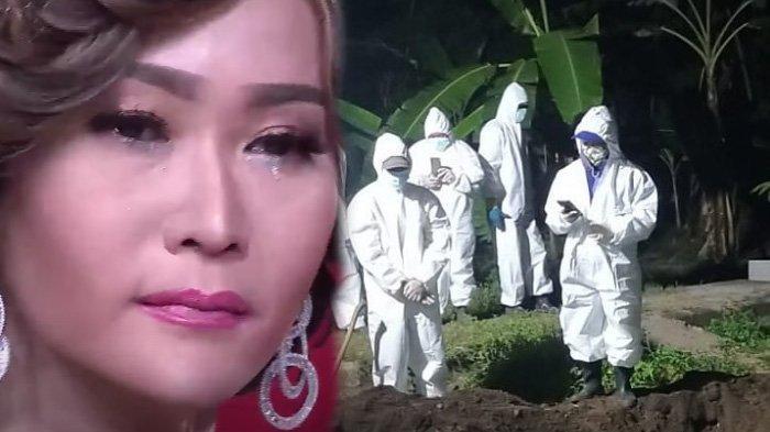 Inul Daratista Trauma Setelah Adik Ipar Meninggal karena Covid-19, Pontang-panting Cari Rumah Sakit