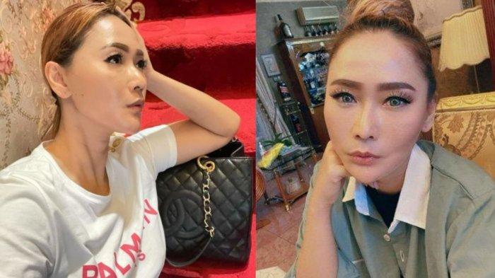 Inul Daratista Murka Saat Anggota DPR Minta Isoman di Hotel, Sebut Tak Mendidik dan Keluarkan Makian