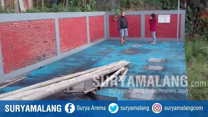Desa Oro-oro Ombo Pilih Bangun TPS 3R Ketimbang TPS