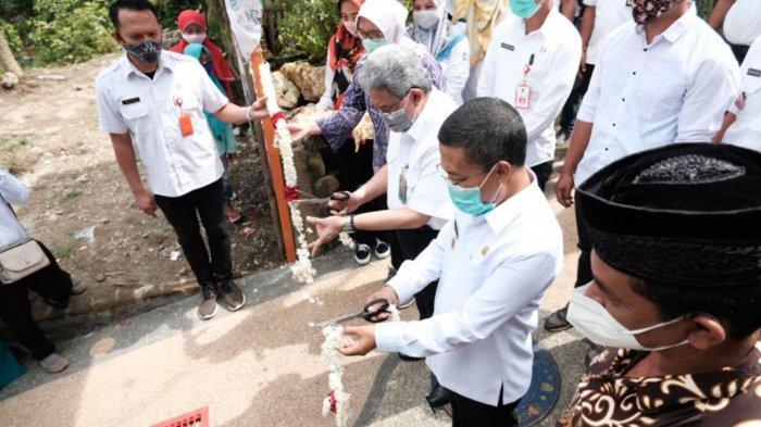 Desa Pesanggrahan Batu Punya IPAL Bawah Jalan, Dirjen KLH Sebut Satu-Satunya di Indonesia