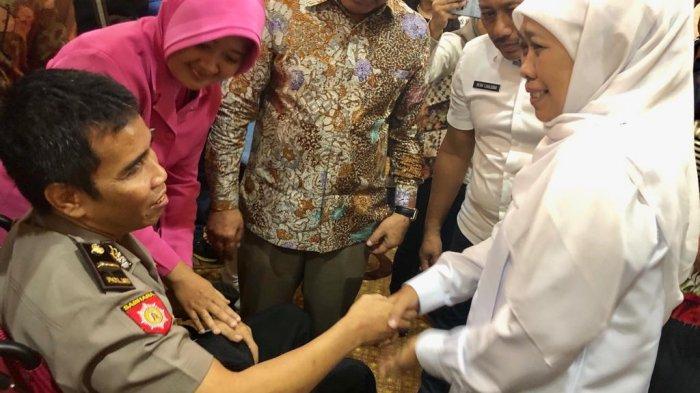 16 Korban Bom di Surabaya Baru Hari Ini Terima Kompensasi dari Negara, Total Rp 1,1 Miliar