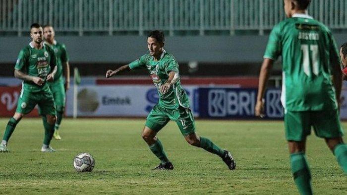 Reaksi Eduardo Almeida Soal Kabar Arema FC Rekrut Irfan Bachdim, Ada Ikatan Batin dengan Kota Malang