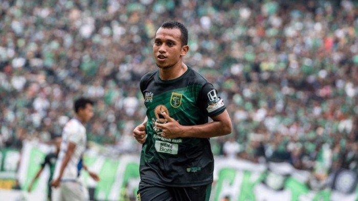 Aktivitas Pemain Persebaya Surabaya Selama Tim Libur Latihan