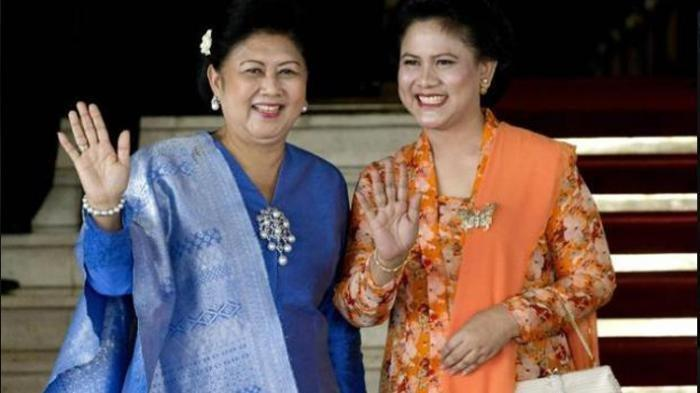 Hari Batik Nasional: Simak Gaya Batik Ibu Negara dari Fatmawati, Ani Yudhoyono Hingga Iriana