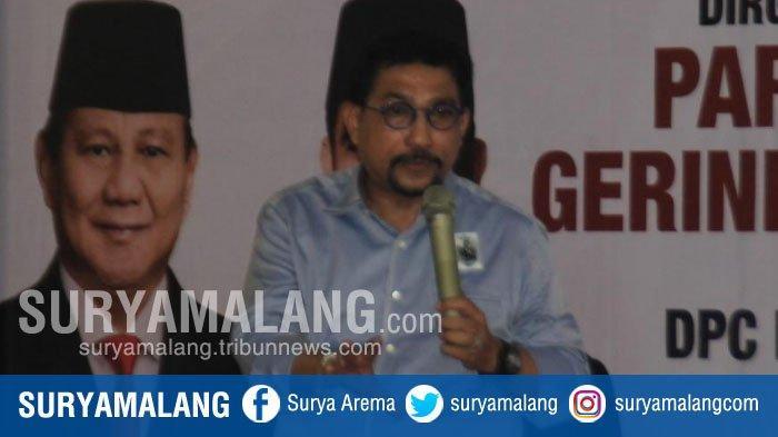 Machfud Arifin Yakin Bisa Menang Sampai 70 Persen di Pilwali Surabaya 2020