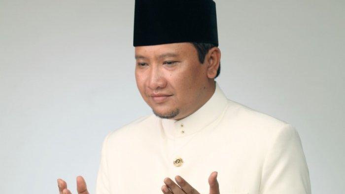 Bupati Pasuruan Gus Irsyad Imbau Warganya Tidak Gelar Takbir Keliling Idul Adha 2021