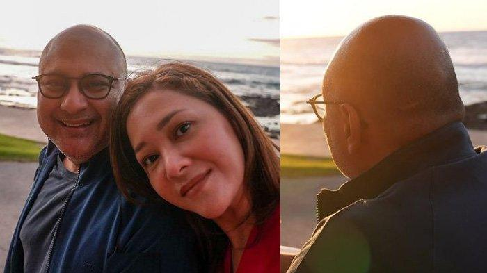 Gelagat Aneh Irwan Mussry Jalan-jalan di Hawaii, Maia Estianty Pergoki Suami Salfok Sama yang Lain