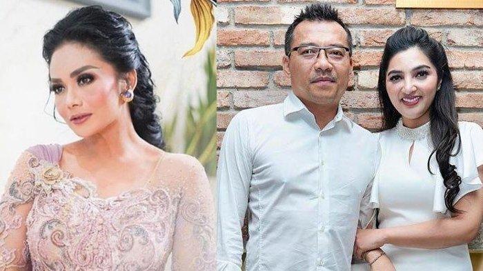 Isi Obrolan Anang Hermansyah dan Krisdayanti di Depan Ashanty, Ibu Sambung Aurel Sempat Rekam Video