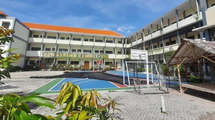 Sekolah Diubah Sementara Jadi Ruang Perawatan Isolasi Mandiri Pasien Covid-19