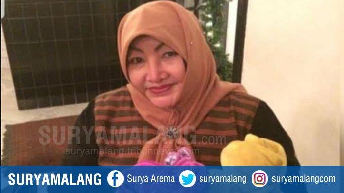 Istri Almarhum Tokoh Senior Golkar Gatot Sudjito, Retno Indah Sulistyowati Berpulang