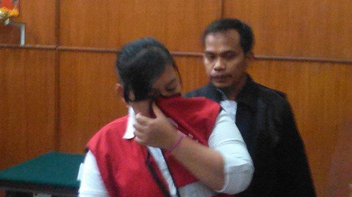 9 Tahun Penjara untuk Istri Pembunuh Suami yang Merekayasa Seolah Bunuh Diri