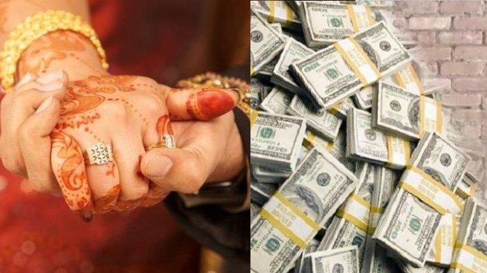 Syok Suami Bawa Pulang Uang Rp 4,9 Miliar, Wanita Ini Malah Sakit Hati, Tahu Profesi Asli Suaminya