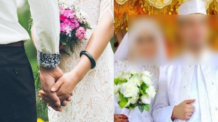 Istri Kaget Tahu Suaminya Bukan Sosok Pria yang Dijodohkan Dengannya, 11 Tahun Menikah Merasa Ditipu